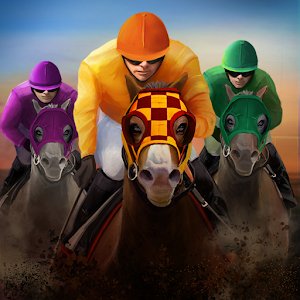 Horse Racing Manager 2018 For PC (Windows & MAC)