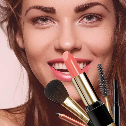 Makeup - You Makeover Editor (app)