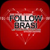 App Follow Brasi -Follower Booster APK for Kindle