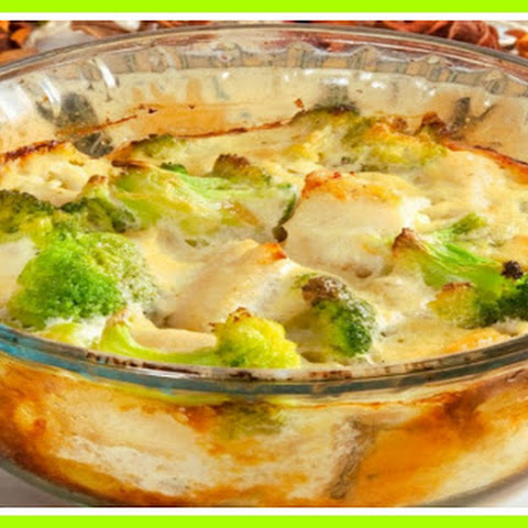 Chicken and Broccoli Casserole 6 Smartpoints