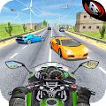 Racing in Moto : Bike Racer APK for Kindle Fire