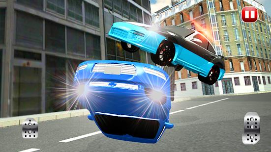 ville de police poursuite en voiture 3d apk 1 8 jeux d 39 action gratuits pour android. Black Bedroom Furniture Sets. Home Design Ideas
