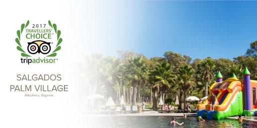 Salgados Palm Village en el top 25 de los mejores hoteles para familias