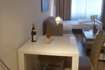 1 Bedroom Apartment 4