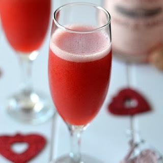 Strawberry Smoothie Alcohol Recipes