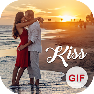 Download Kiss GIF for Windows Phone