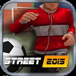 Street Soccer 2015 Icon