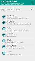 Screenshot of World Airports