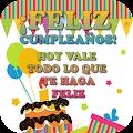 App Imagenes Feliz Cumpleaños APK for Windows Phone