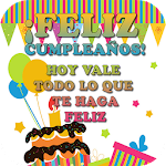 Imagenes Feliz Cumpleaños file APK for Gaming PC/PS3/PS4 Smart TV