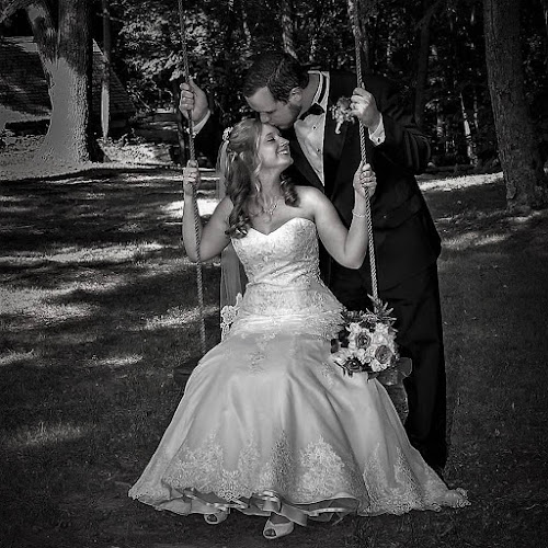 Wedding day by Martin Stepalavich - Black & White Portraits & People (  )