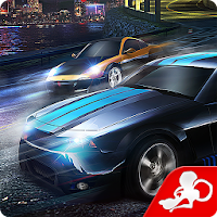 Drift Mania: Street Outlaws For PC (Windows And Mac)