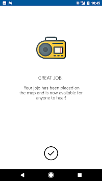 JoJo: Go Record Yourself! APK screenshot thumbnail 4