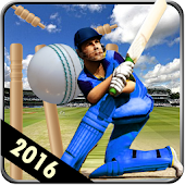 Cricket WorldCup Fever 2016