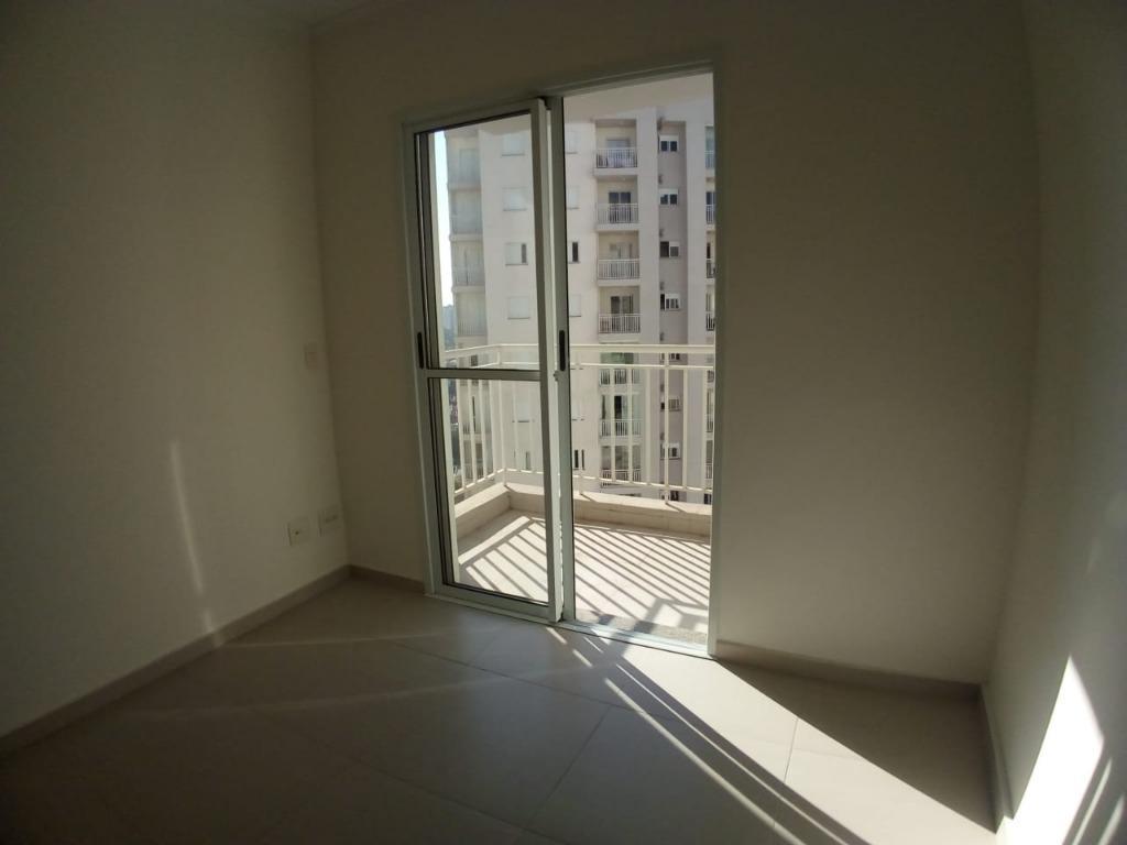 [Apartamento com 2 dormitórios para alugar, 69 m² por R$ 1.500/mês]