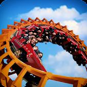 Game Rush Roller Coaster Tycoon Fun Simulator APK for Windows Phone