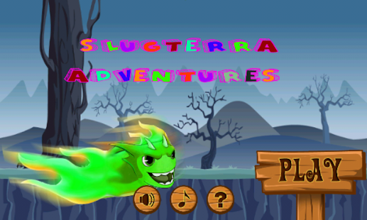 Slugterra Adventures - screenshot