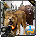 Wild animal hunt jungle safari 1.5.2 Apk
