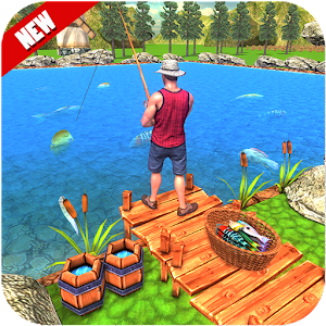 Fishing Farm Construction Sim 2019 For PC / Windows 7/8/10 / Mac – Free Download