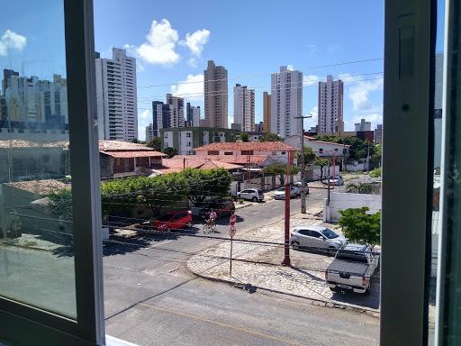Apartamento novo com 2 dormitórios s/01 suite à venda, 48 m² por R$ 190.000 - Manaíra - João Pessoa/PB