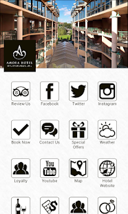 Amora Riverwalk Melbourne - screenshot