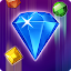 Download Android Game Bejeweled Blitz! for Samsung