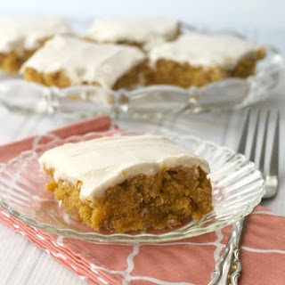 Pumpkin Oatmeal Cake Recipes