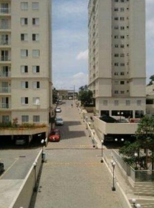 Apartamento à Venda - Jardim Cotinha