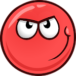 Red Ball 4 Icon
