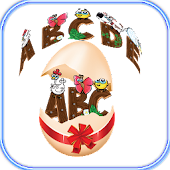 surprise eggs alphabet APK for Lenovo