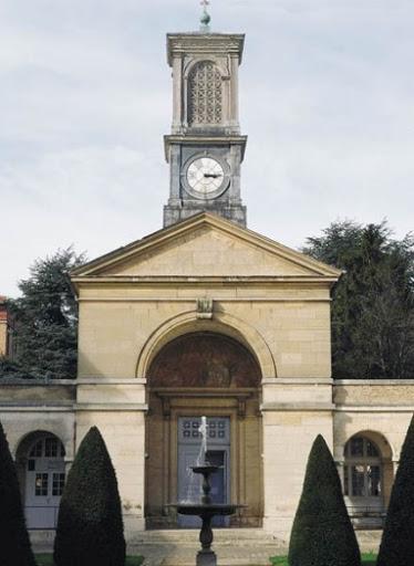 photo de Chapelle de l'Hôpital Poincaré