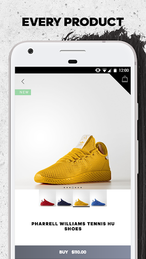 adidas - Sports & Style For PC