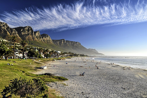 Camps Bay, Cape Town. Picture: ISTOCK