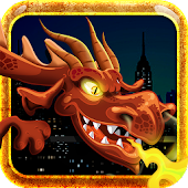 APK Game Dragon City Escape for iOS
