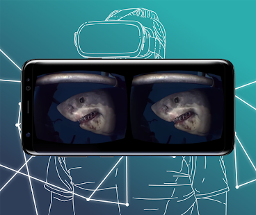 VR Videos screenshot for Android
