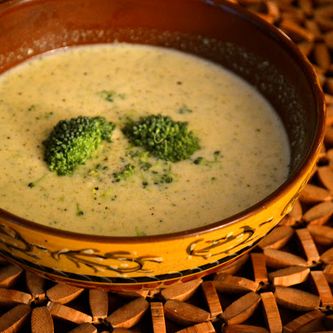 How to Make Copycat Panera Broccoli Cheddar Soup