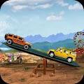 Seesaw Car Stunts Racing Games APK baixar