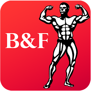 Bodybuilding and Fitness For PC (Windows & MAC)