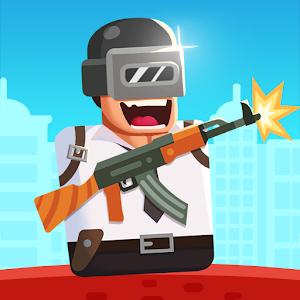Mr Spy - Mr Bullet Superhero Adventure For PC (Windows And Mac)
