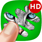 Game Scratch: Animals Quiz APK for Kindle
