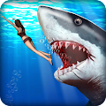 Game Angry Shark Hunter APK for Kindle