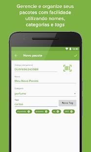 App Muambator: Rastreio de Pacotes APK for Windows Phone