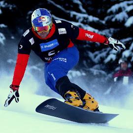 by Igor Martinšek - Sports & Fitness Snow Sports (  )