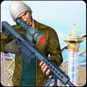 Game Modern Roller Coaster Sniper APK for Windows Phone