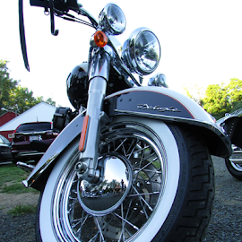 by Gunn Photography - Transportation Motorcycles