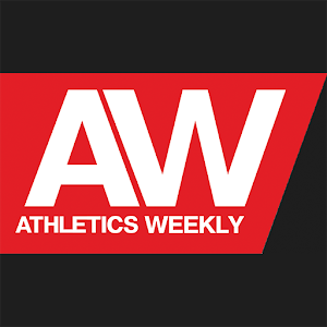 Cover art Athletics Weekly
