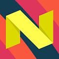 App Nougat Wallpapers APK for Kindle