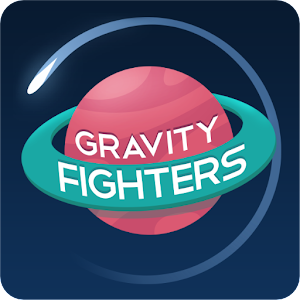 Gravity Fighters app for android