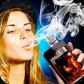 Smoking Vape game prank APK for Bluestacks