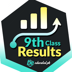9th Class Result 2017  - BeEducated.pk